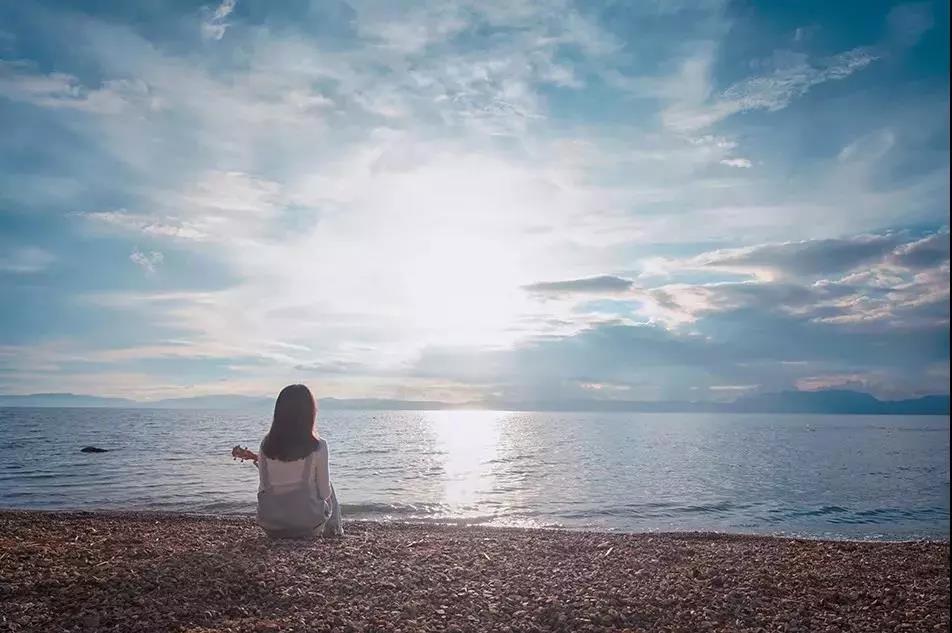 女人最好的生活状态:不是事业有成,不是婚姻幸福,而是……