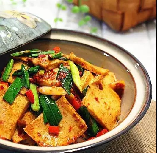 干锅比火锅更好吃!换着花样吃蔬菜~